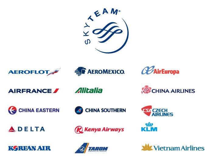 Alianza SkyTeam